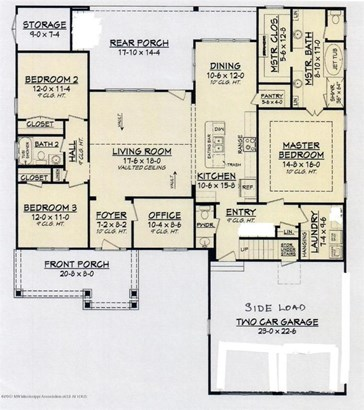 Residential/Single Family - Lake Cormorant, MS (photo 2)