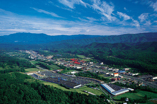 Lots and Land - Pigeon Forge, TN (photo 4)