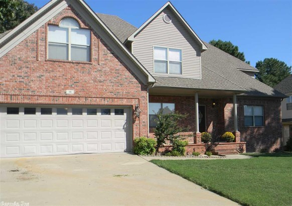 Residential/Single Family - Greenbrier, AR (photo 4)