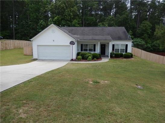 Residential/Single Family - Loganville, GA (photo 1)