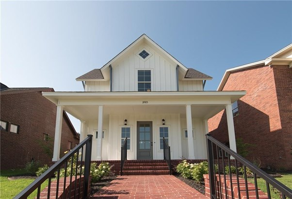 Residential/Single Family - Fayetteville, AR (photo 4)