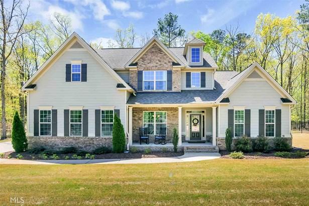 Residential/Single Family - McDonough, GA (photo 1)