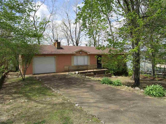 Residential/Single Family - Cherokee Village, AR (photo 1)