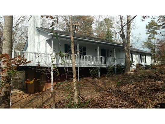 Residential/Single Family - Murrayville, GA (photo 3)