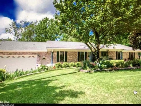 Residential/Single Family - North Little Rock, AR (photo 1)