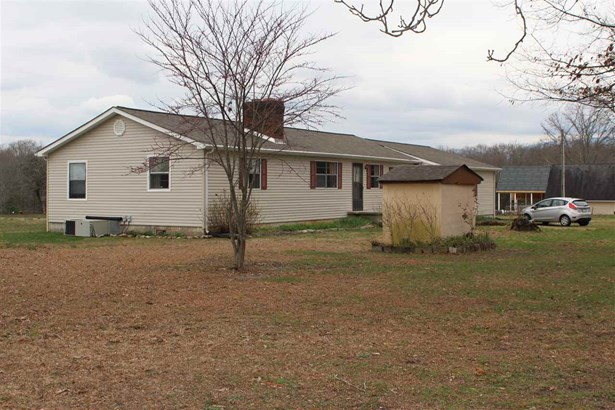 Residential/Single Family - Dandridge, TN (photo 1)