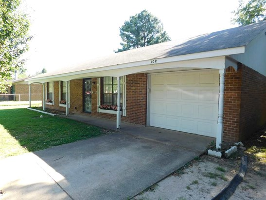 Residential/Single Family - Bay, AR (photo 1)