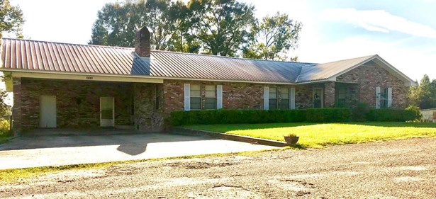Residential/Single Family - Liberty, MS