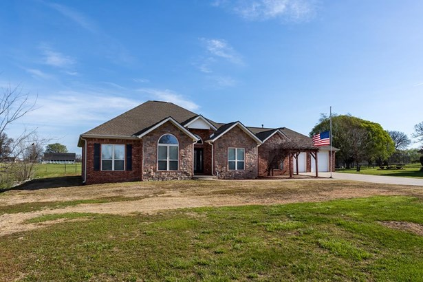 Residential/Single Family - Siloam Springs, AR (photo 2)