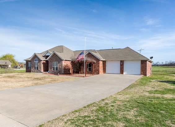Residential/Single Family - Siloam Springs, AR (photo 3)