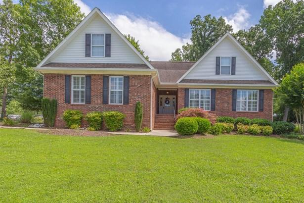 Residential/Single Family - Chickamauga, GA (photo 1)