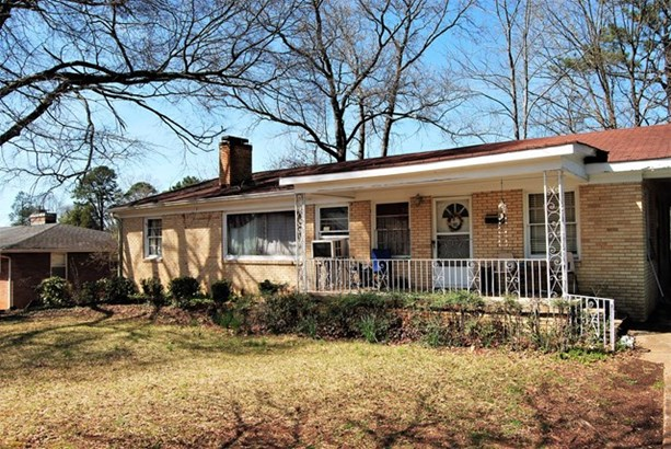 Residential/Single Family - Florence, AL (photo 5)