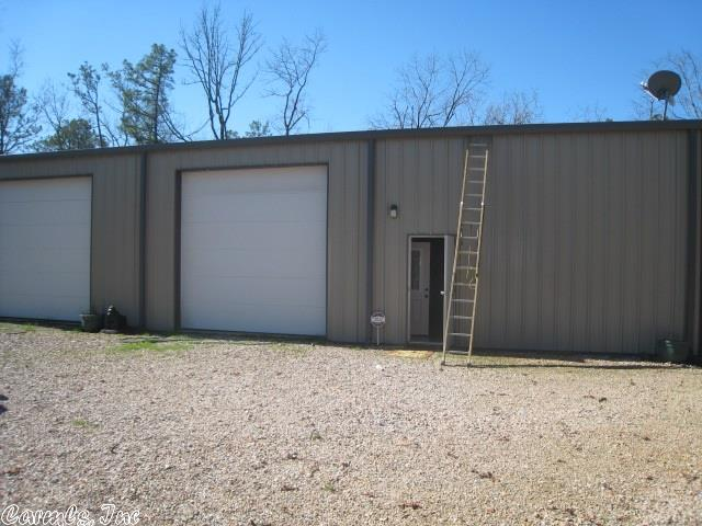 Residential/Single Family - Jessieville, AR (photo 1)