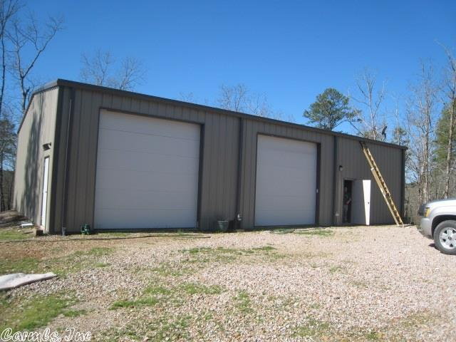 Residential/Single Family - Jessieville, AR (photo 2)