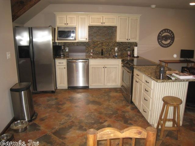 Residential/Single Family - Jessieville, AR (photo 4)