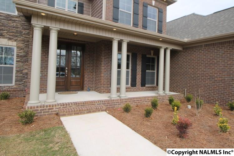 Residential/Single Family - OWENS CROSS ROADS, AL (photo 4)