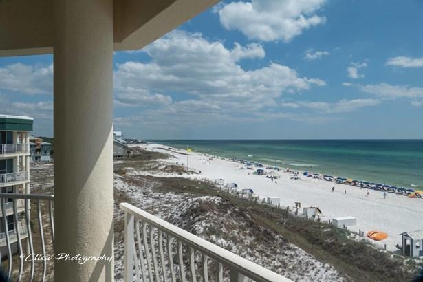 Condo - Santa Rosa Beach, FL