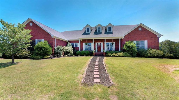Residential/Single Family - Friendship, TN (photo 1)