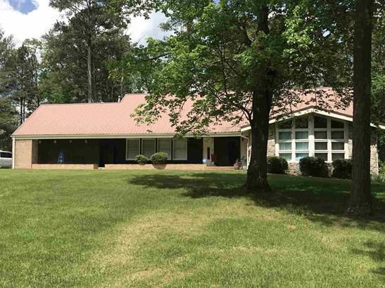 Residential/Single Family - Mc Donald, TN