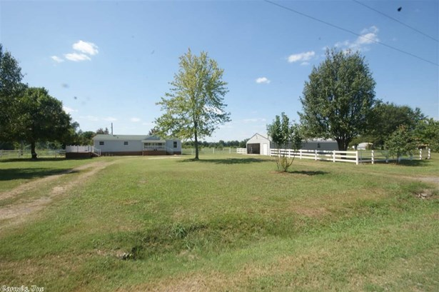 Residential/Single Family - Bigelow, AR (photo 4)