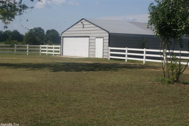 Residential/Single Family - Bigelow, AR (photo 5)