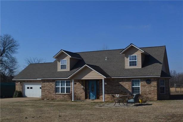 Residential/Single Family - Kansas, OK (photo 1)