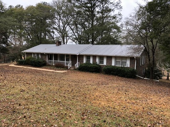Residential/Single Family - Vernon, AL (photo 1)