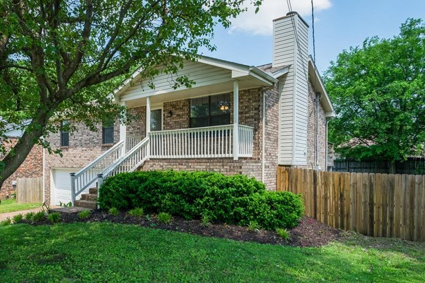 Residential/Single Family - Nashville, TN (photo 1)