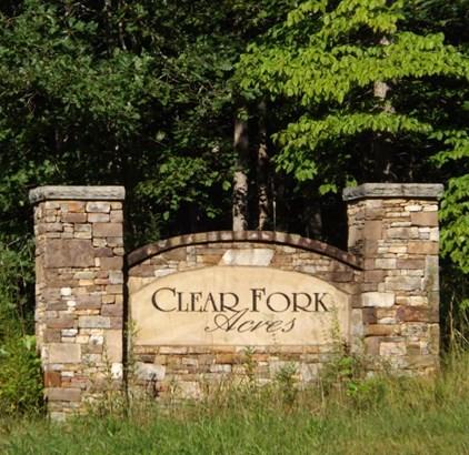 Lots and Land - Clarkrange, TN (photo 1)