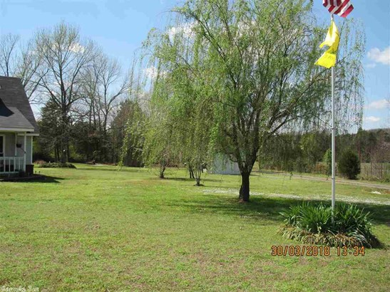 Residential/Single Family - Pangburn, AR (photo 4)