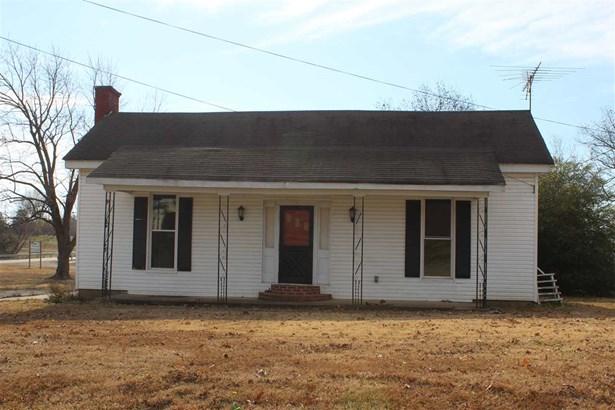 Residential/Single Family - Maury City, TN (photo 1)
