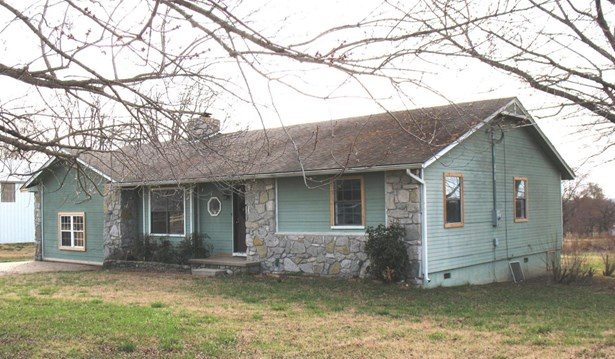 Residential/Single Family - Grove, OK (photo 1)