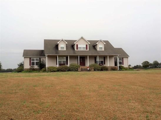 Residential/Single Family - Ripley, TN (photo 1)