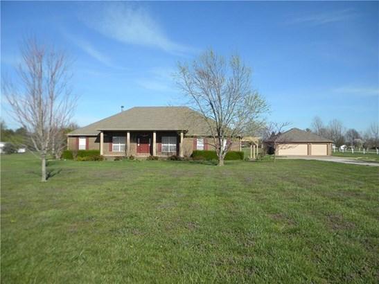 Residential/Single Family - Springdale, AR (photo 1)