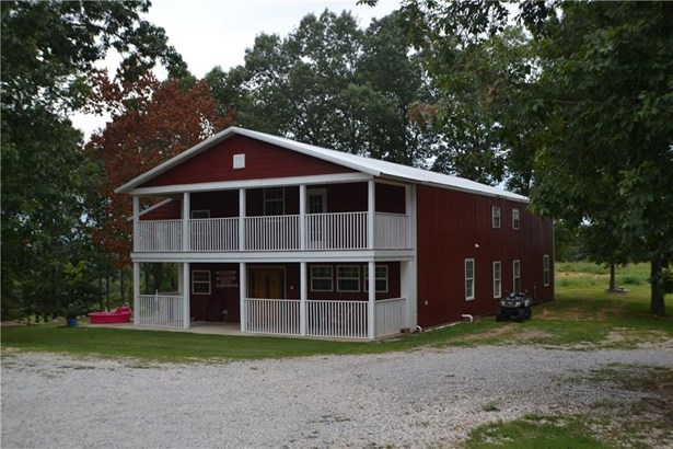 Residential/Single Family - Hindsville, AR (photo 1)