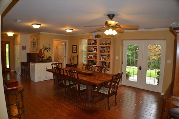 Residential/Single Family - Hindsville, AR (photo 4)