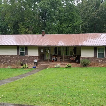 Residential/Single Family - Jamestown, TN (photo 1)