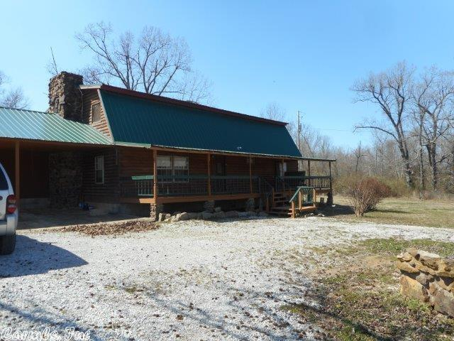 Residential/Single Family - Bradford, AR (photo 1)