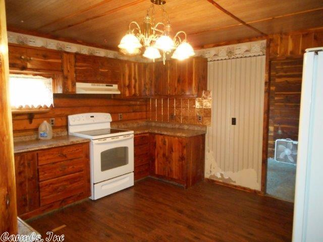 Residential/Single Family - Bradford, AR (photo 5)