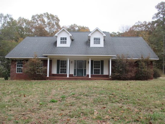Residential/Single Family - Pontotoc, MS (photo 1)