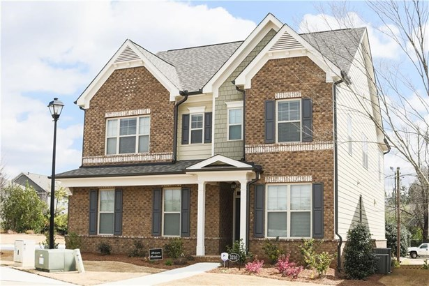 Residential/Single Family - Duluth, GA (photo 3)
