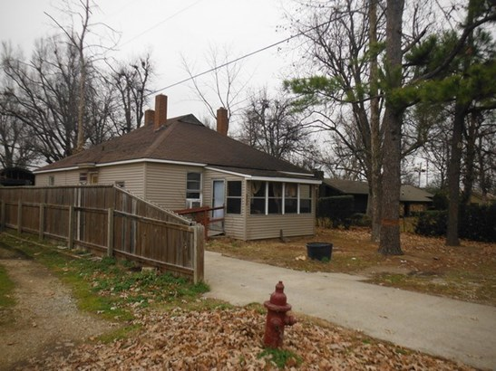 Residential/Single Family - Walnut Ridge, AR (photo 1)