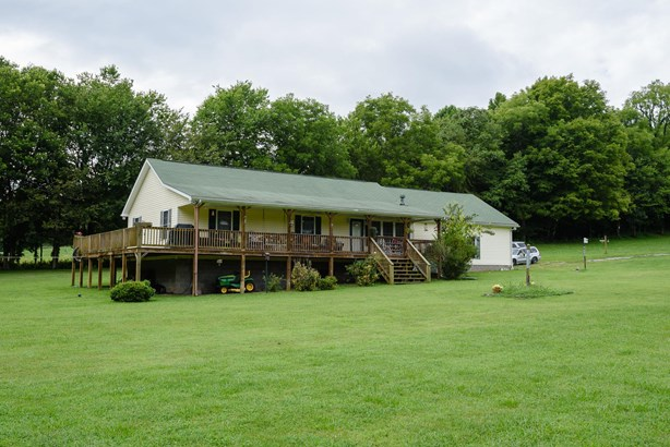 Residential/Single Family - Watertown, TN