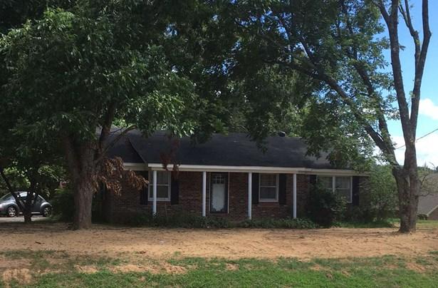 Residential/Single Family - Burlison, TN