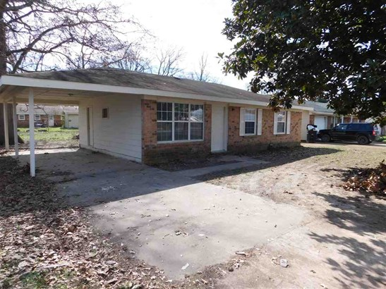 Residential/Single Family - Trumann, AR (photo 2)