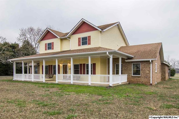 Residential/Single Family - TONEY, AL (photo 2)