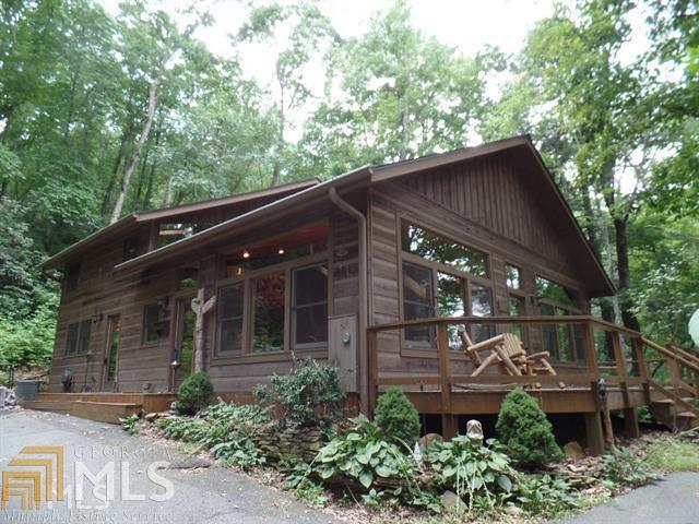 Residential/Single Family - Tiger, GA (photo 1)