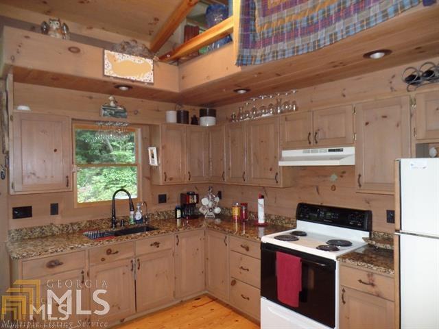 Residential/Single Family - Tiger, GA (photo 3)