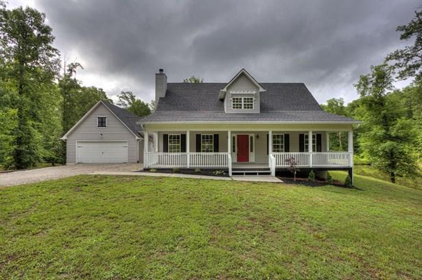 Residential/Single Family - Kingston, TN (photo 1)
