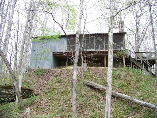 Residential/Single Family - Summertown, TN (photo 4)